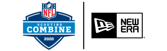 New Era Cap   The Official Outfitter of the NFL Combine